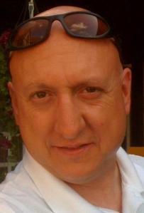 frank germano closeup aug 2009