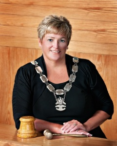 Mayor Walters #4085 V2