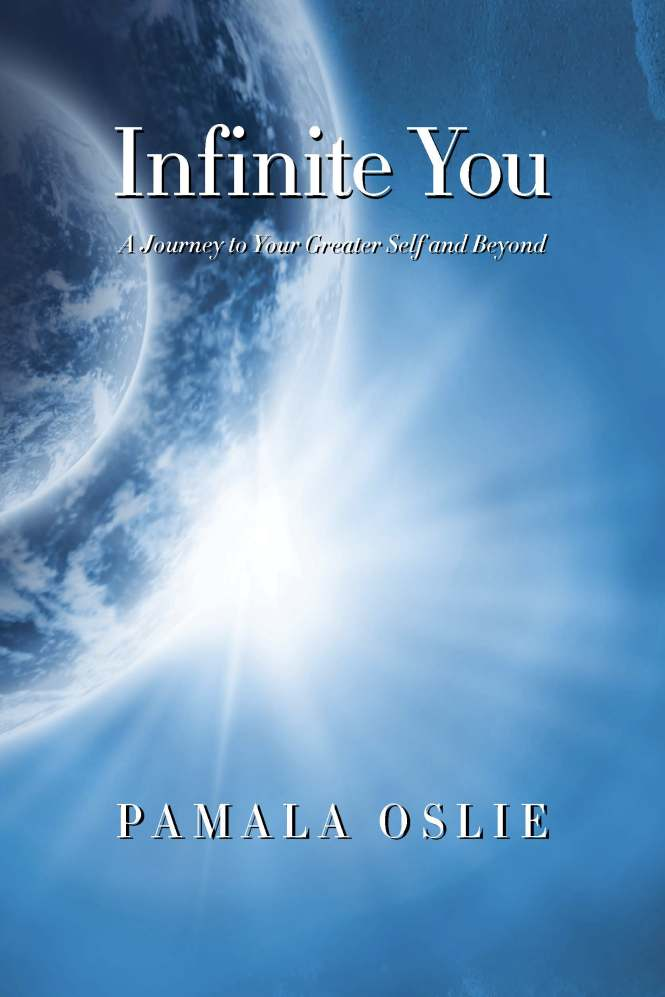 Infinite You book cover