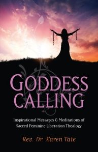 Goddess Calling - Front Cover (2)
