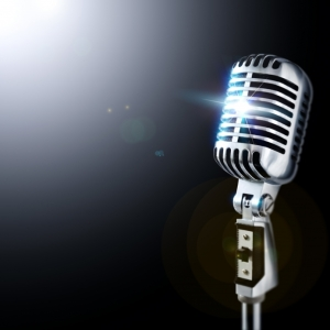 microphone JZ