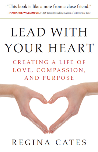 LeadWithYourHeart book cover