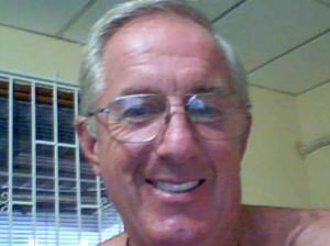 Smiling Dad