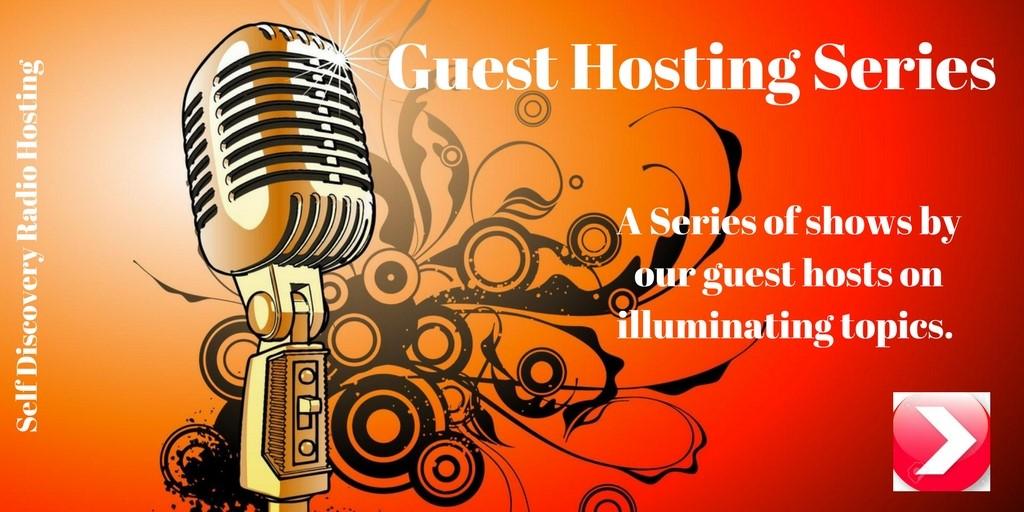 Guest Hosting Series