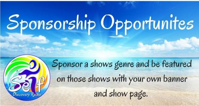 Sponsorship Opportunites