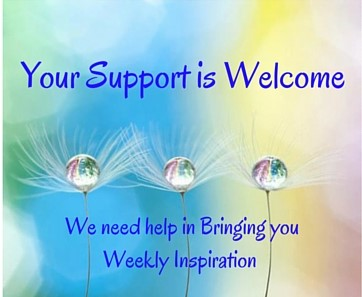 weekly support