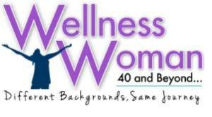 Wellness Woman Logo Larger