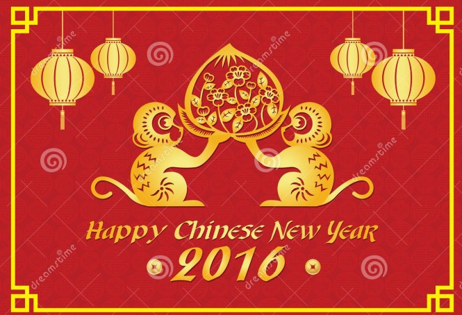 happy-chinese-new-year-card-lanterns-gold-monkey-holding-peach-63382430