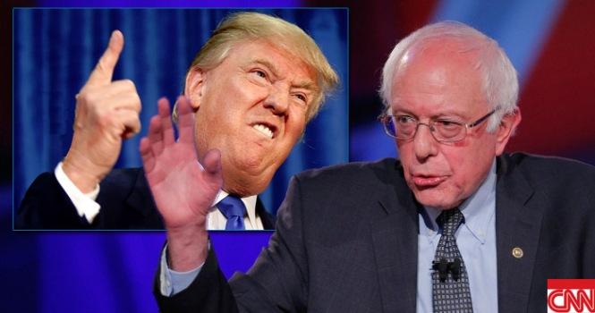 Sanders-destroys-Donald-Trump
