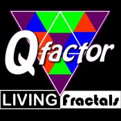 Living Fractals
