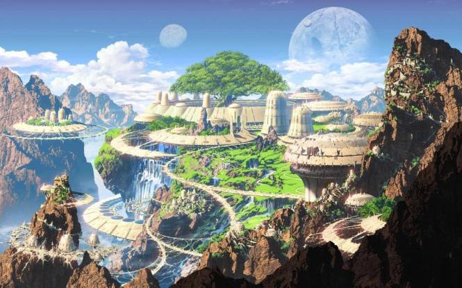 Realm-Of-Fantasy-World-Digital-Art
