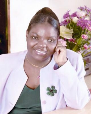 Nyasha-Gwatidzo