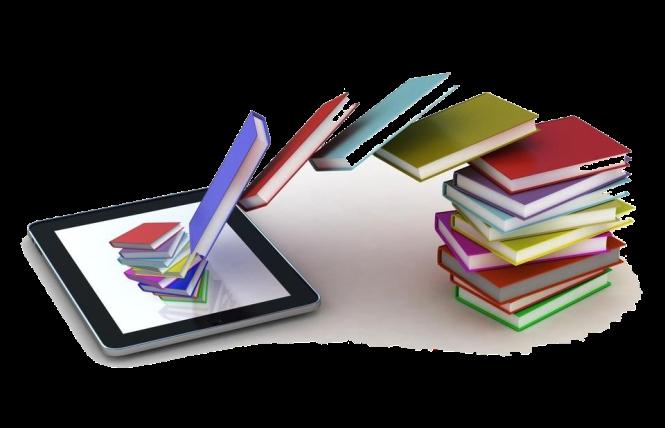 e-book copy