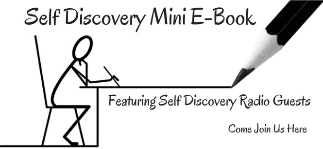 Self Discovery Mini E-Book