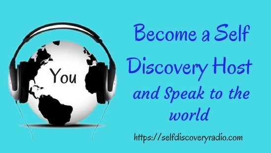 Become a Self Discovery Host