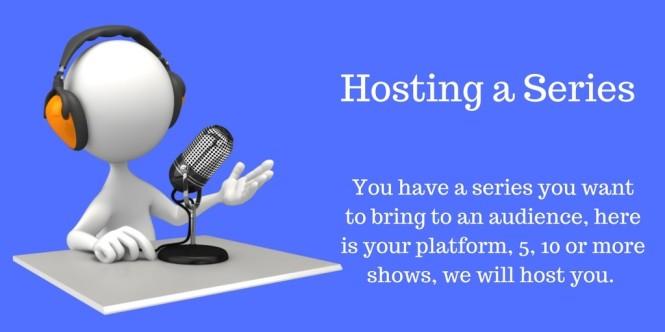 series hosting