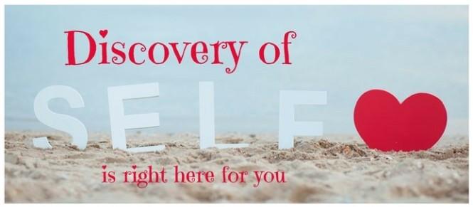self love banner