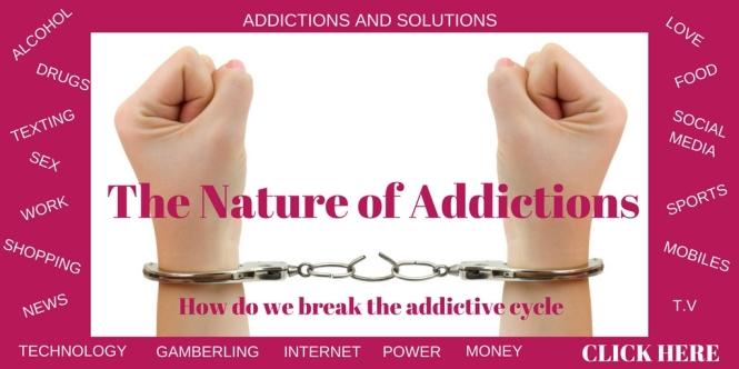 addiction show frint