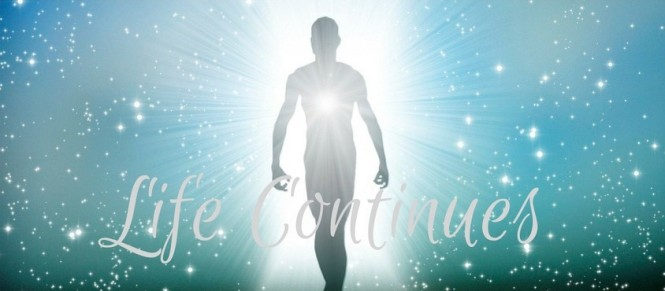 life-continues