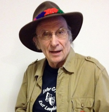 Sir Ken Miller