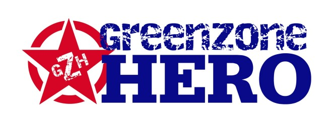 GreenZoneHero Logo