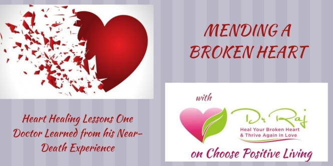 C17 39a Mending A Broken Heart With Dr Parti Self Discovery Media