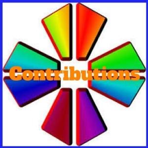 CONTRIBUTIONS 1