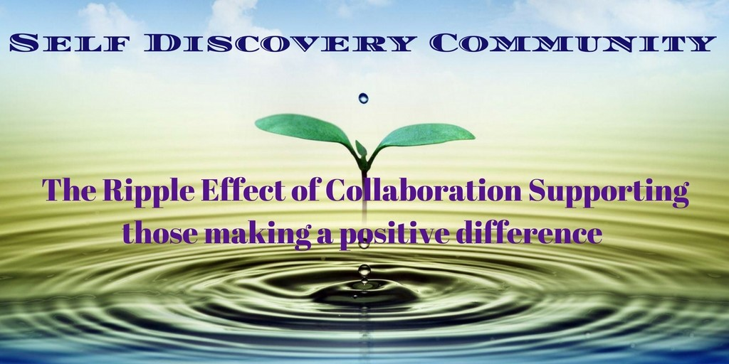Self Discovery Community 4