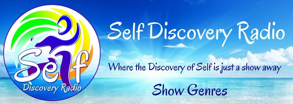 self discovery home banner