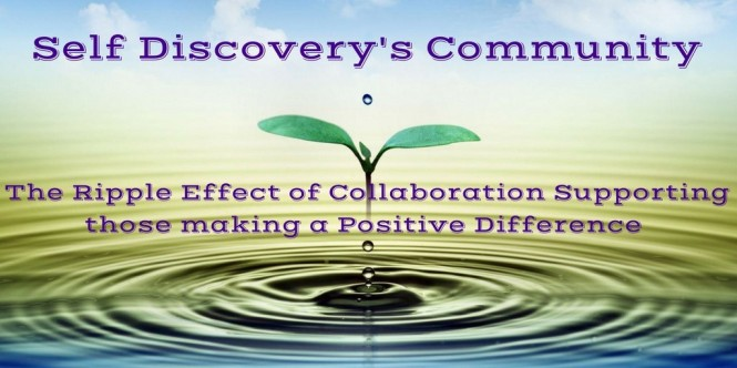 Self Discovery Community (5