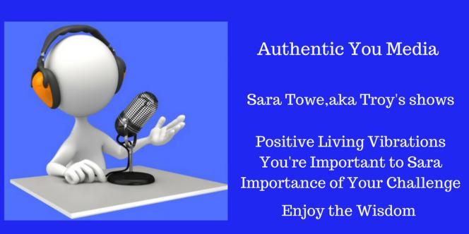 Authentic You Media