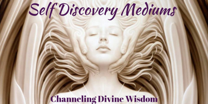 selfdiscovery mediums