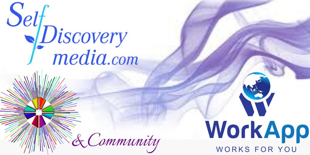 self mediacommunity work